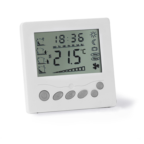 Heatwave LCD Thermostat