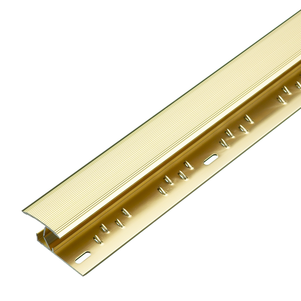 Gold Effect Gripstrip 2.44m