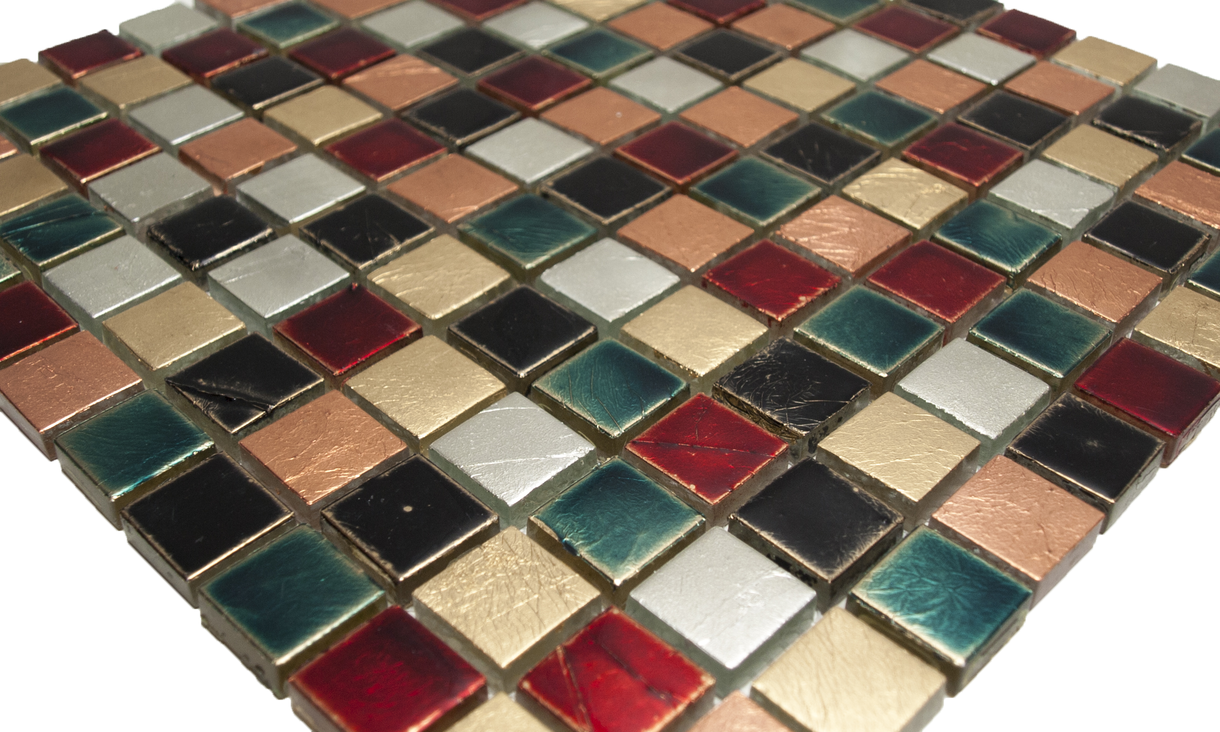 Marrakech Glass Mosaic