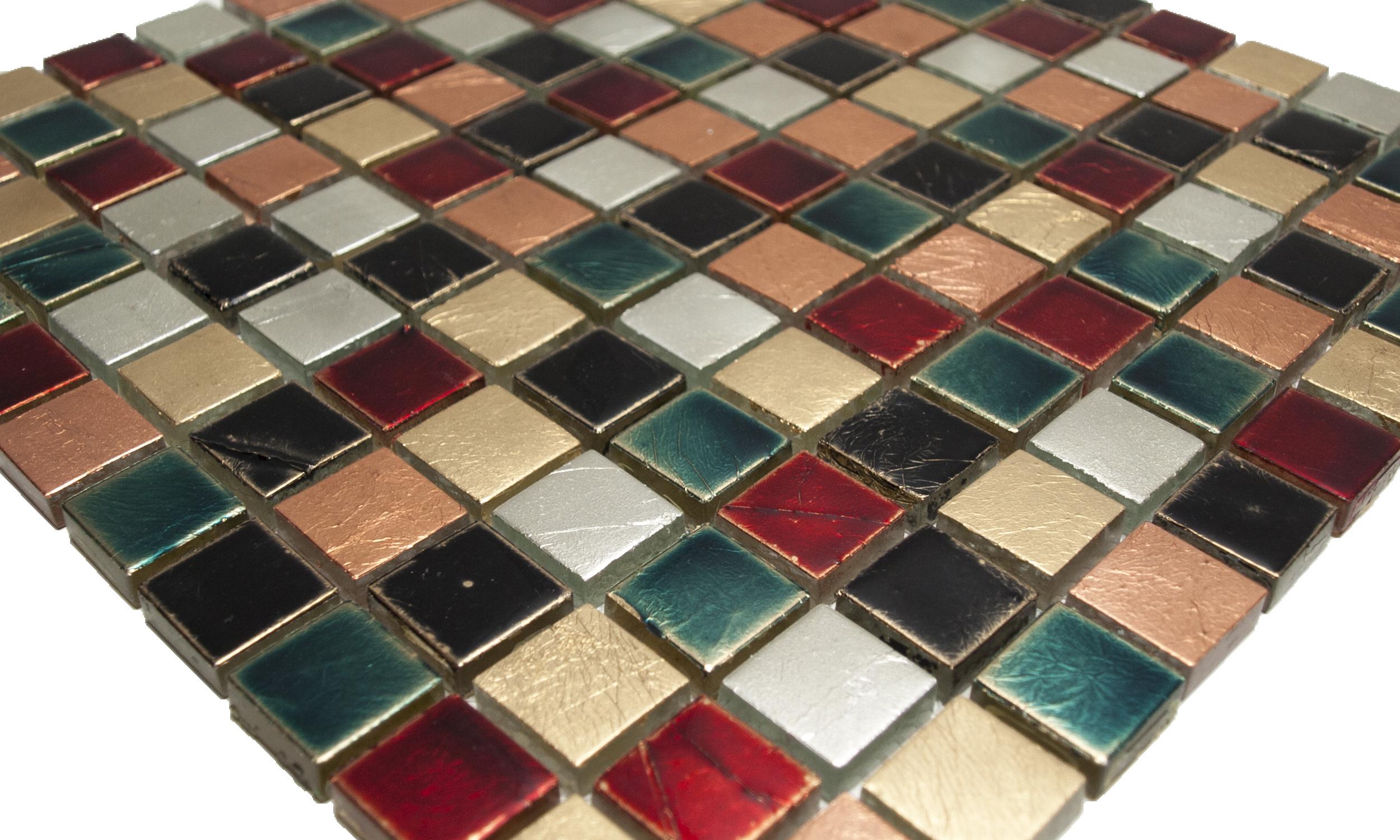 Marrakech Glass Mosaic