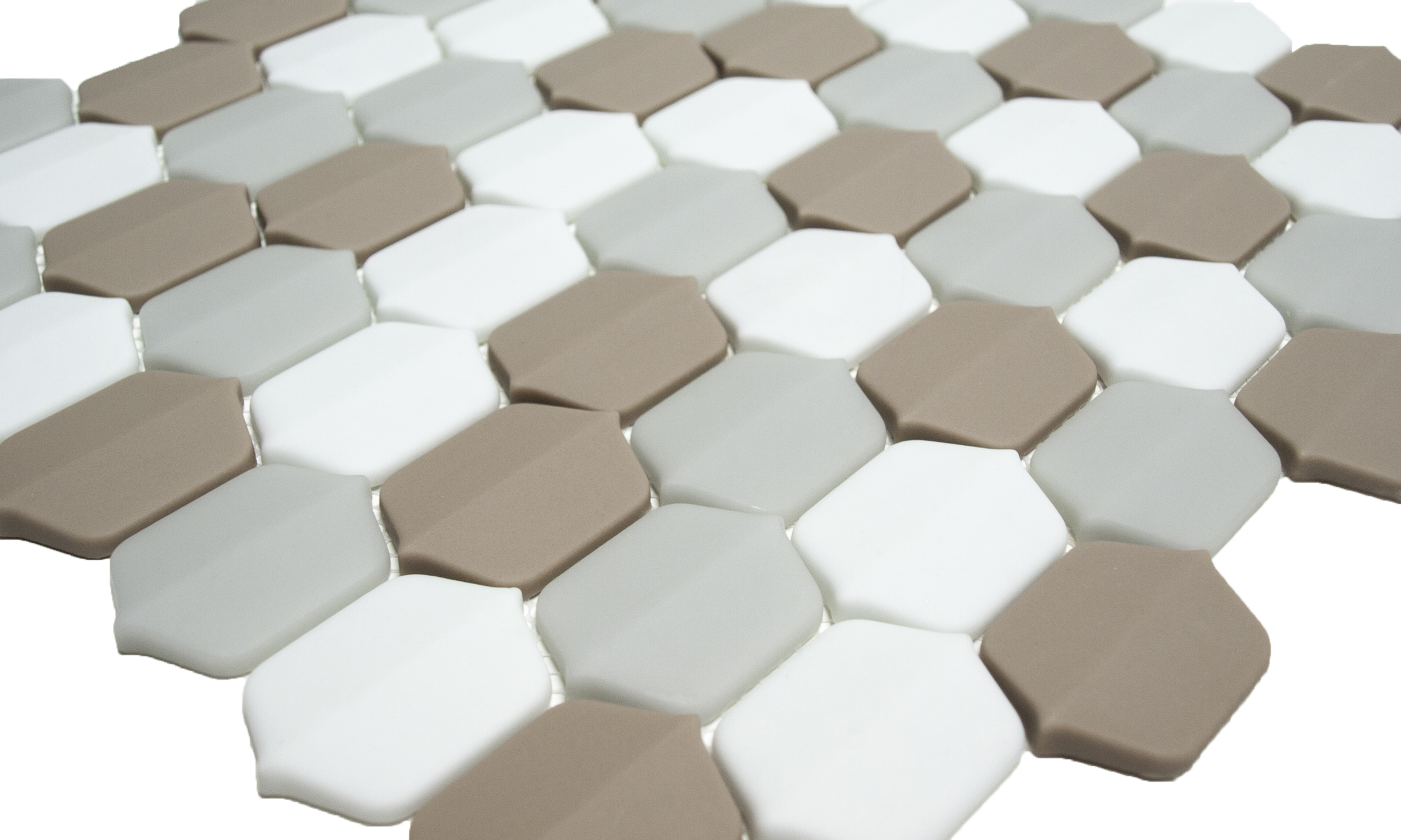 Unico Glass Mosaic