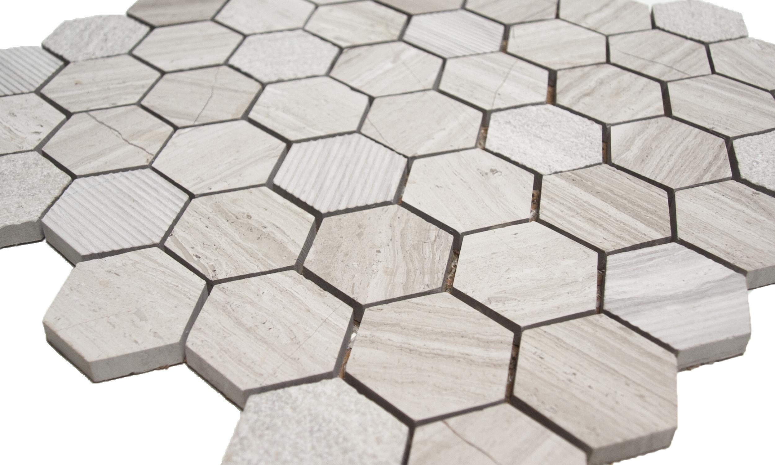 Marl Mosaic