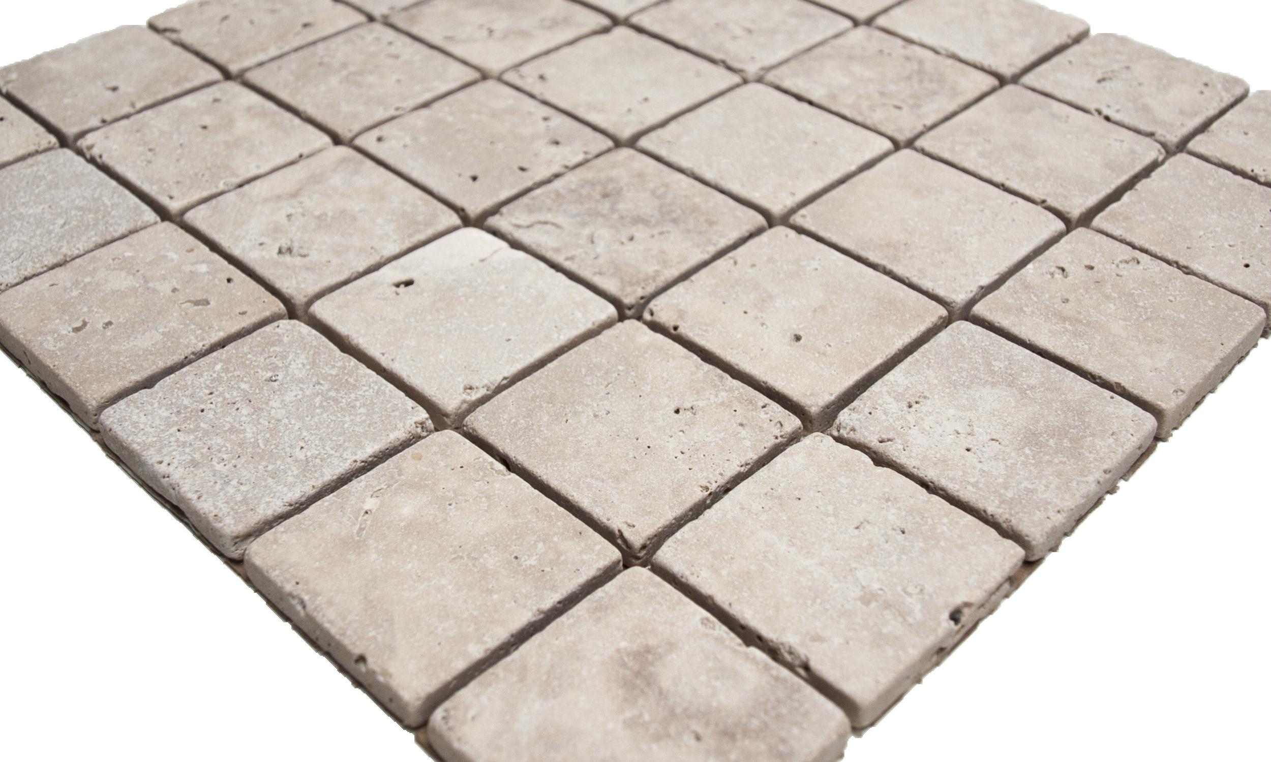 Quarry Mosaic