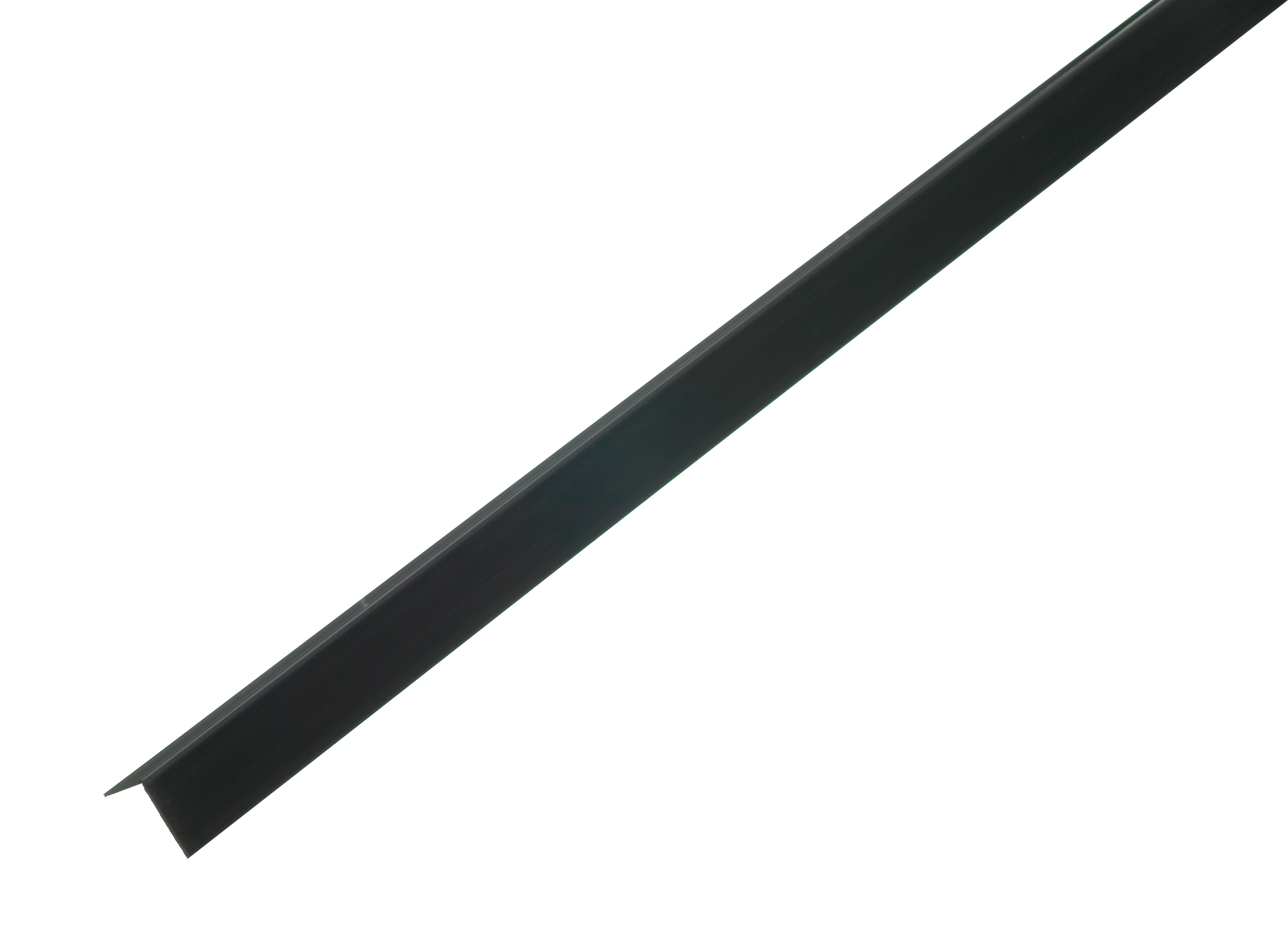 Black External Angles 19mm