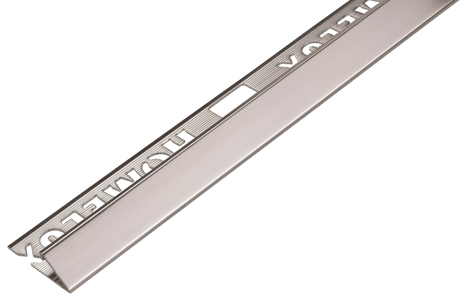 12.5mm Silver Triangle Trim 2.5m